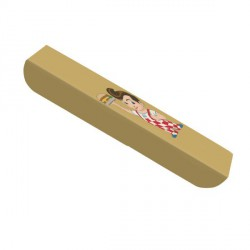 Plateau sandwich carton