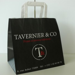 TAVERNIER & CO